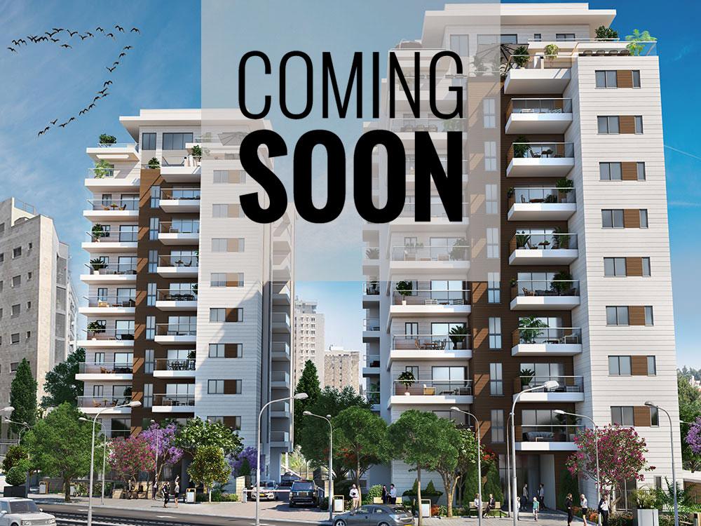 פרויקט 'נוה גן החדשה' של קטה יזמות הינו פרויקט פינוי-בינוי בו ייבנו ברחוב זאב אורלוב בסמוך לקו האדום של הרכבת הקלה, 2 בניינים חדשים ומעוצבים בעלי מפרט עשיר ורמת גימור גבוהה.