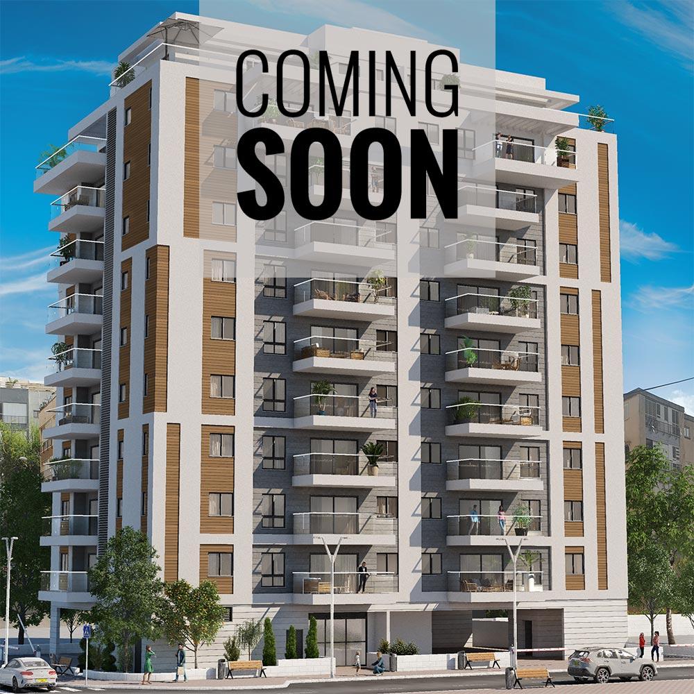 ברנדה פיארברג הינו פרויקט הריסה ובניה מחדש בלב המרכז השקט של פתח-תקוה של קטה יזמות ובנייה, במסגרתו יבנה בניין מעוצב ומודרני בן 9 קומות ו-36 דירות.
