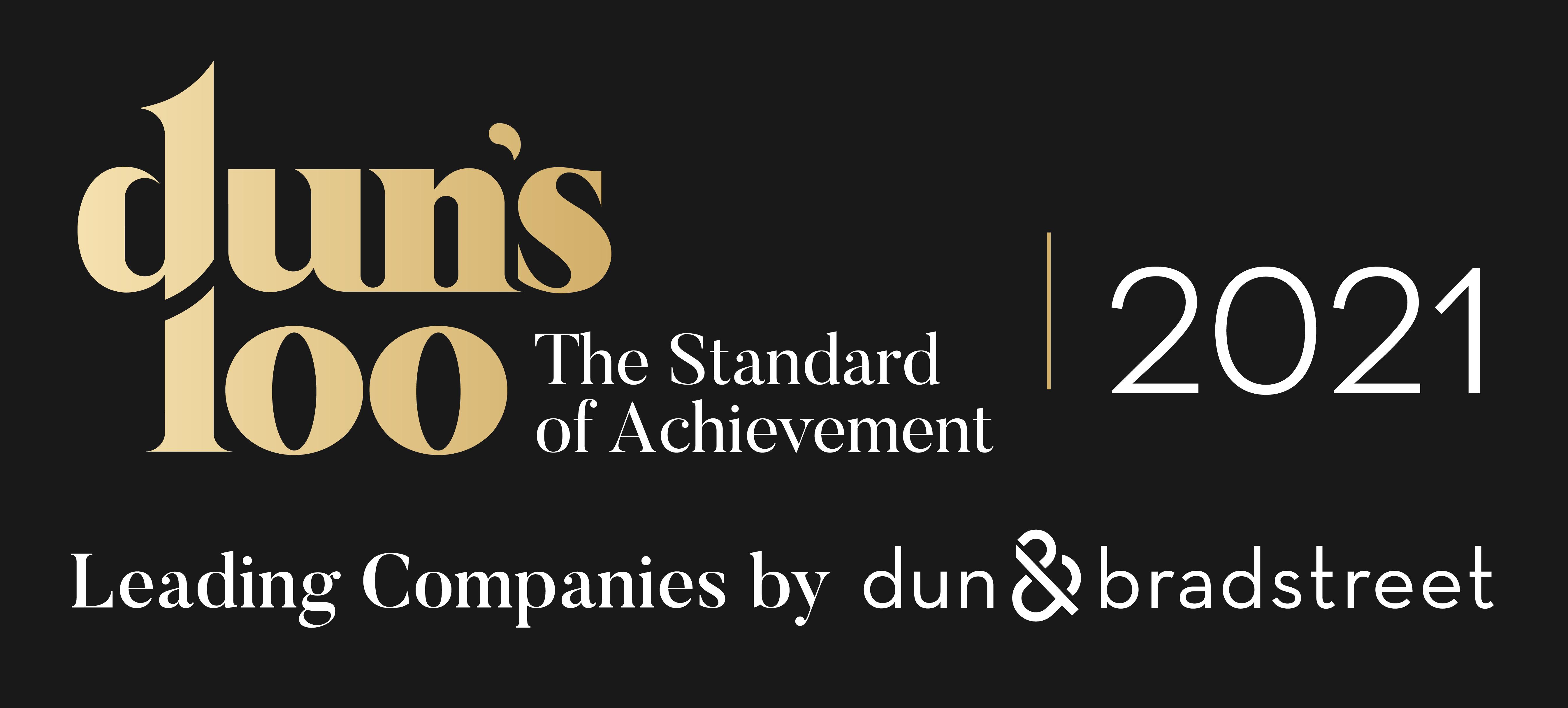 חברת קטה יזמות בניה והשקעות מופיעה בדירוג DUN'S 100 של דן אנד ברדסטריט