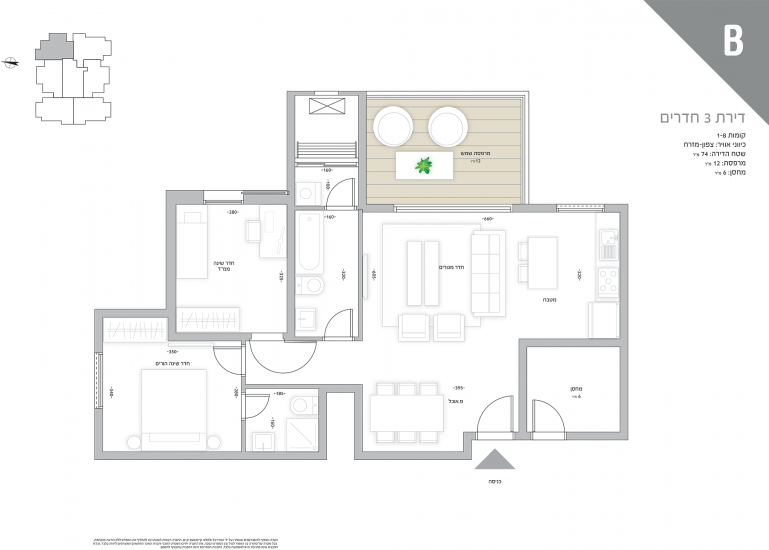 Brener_30_Floor-plan_B