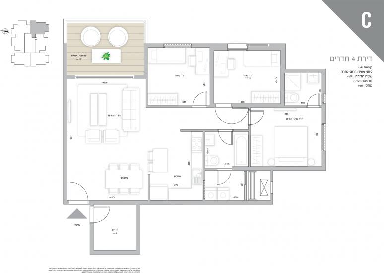 Brener_30_Floor-plan_C
