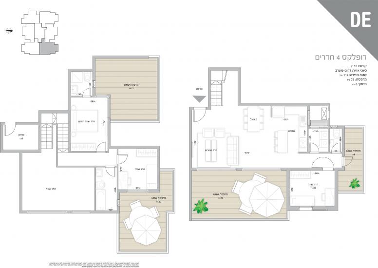 Brener_30_Floor-plan_DE