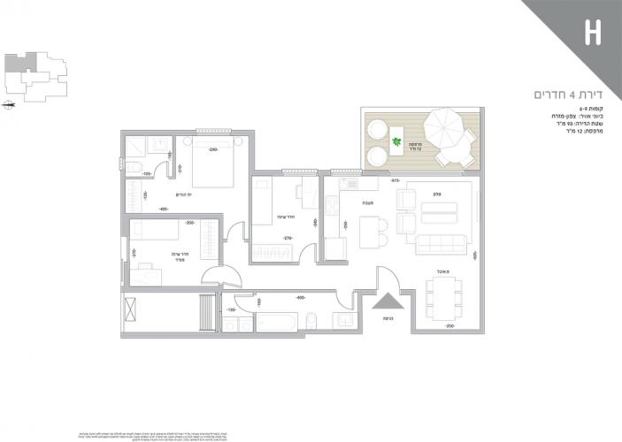 Trumpeldor_51_Floor-plan_H